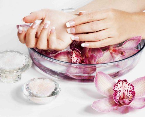 manicure | pedicure | marycenter | centro estetico | cantù | como