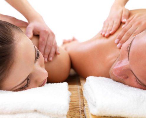 massaggio coppia | marycenter | centro estetico | cantù | como