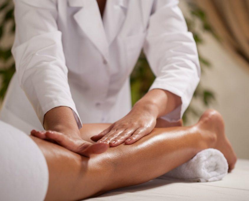 massaggio drenante | marycenter | centro estetico | cantù | como