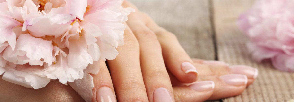 manicure errori